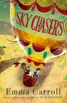Sky Chasers, Paperback / softback Book