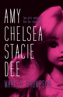Amy Chelsea Stacie Dee, Paperback / softback Book