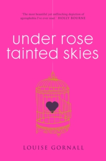 Under Rose-Tainted Skies, Paperback Book
