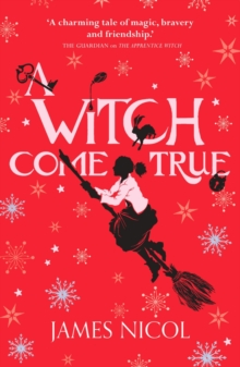 A Witch Come True, Paperback / softback Book