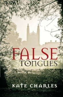 False Tongues, Paperback / softback Book