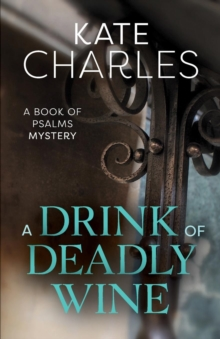 A Drink of Deadly Wine, Paperback / softback Book