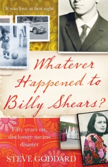 Whatever Happened to Billy Shears?, Paperback Book