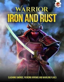 Warrior - Iron and Rust, Paperback / softback Book