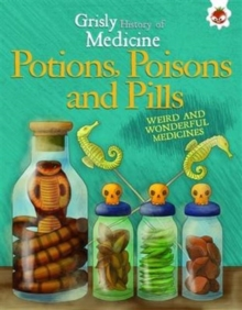 Potions, Poisons and Pills, Paperback / softback Book