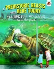 Incredible Animals, Paperback / softback Book
