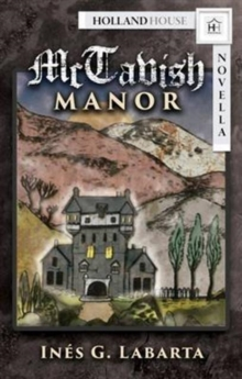 McTavish Manor, Paperback / softback Book