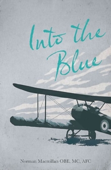 Into the Blue, Hardback Book