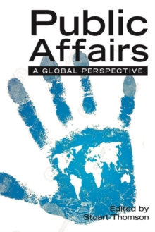 Public Affairs : A Global Perspective, EPUB eBook