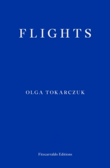 Flights, Paperback / softback Book
