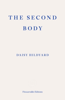 The Second Body, Paperback / softback Book
