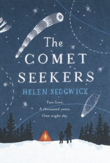 The Comet Seekers, Hardback Book