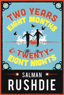 Two Years Eight Months and Twenty-Eight Nights, Hardback Book