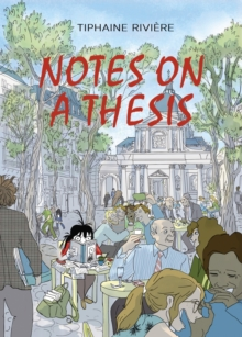 Notes on a Thesis, Hardback Book