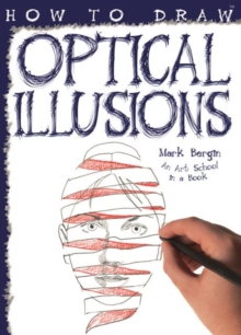 How To Draw Optical Illusions, Paperback / softback Book