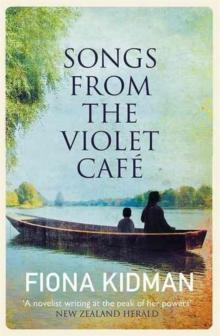 Songs from the Violet Cafe, Paperback Book