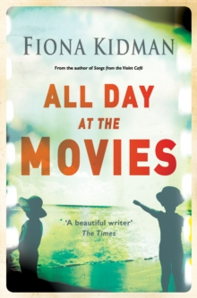 All Day at the Movies, Paperback Book