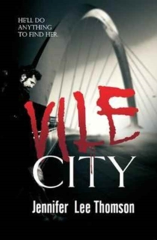 Vile City, Paperback / softback Book