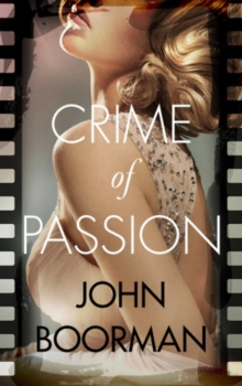 Crime of Passion, Paperback Book