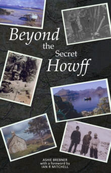 Beyond the Secret Howff, Paperback Book