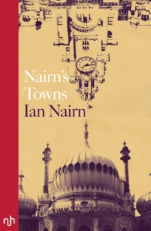 Nairn's Towns, Paperback Book