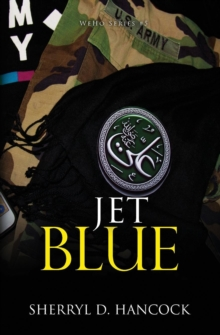 Jet Blue, Paperback / softback Book