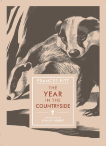The Year in the Countryside, Paperback Book
