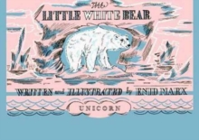 The Little White Bear, Hardback Book