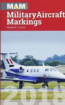 Military Aircraft Markings, Paperback / softback Book