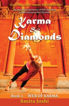 Karma & Diamonds : Web of Karma Book 2, Paperback Book
