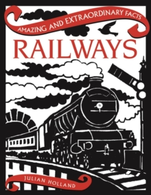 Railways, Hardback Book