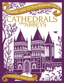 Cathedrals and Abbeys, Hardback Book