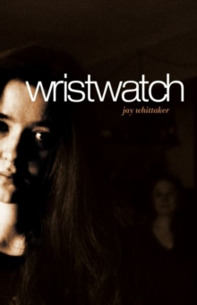 Wristwatch, Paperback / softback Book