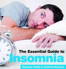 The Essential Guide to Insomnia, Paperback / softback Book
