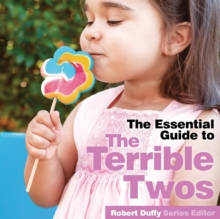 Terrible Twos : The Essential Guide, Paperback Book