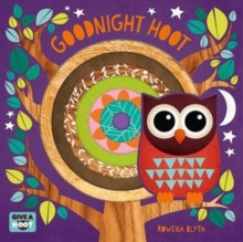 Goodnight Hoot, Board book Book