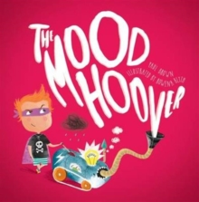 The Mood Hoover, Paperback / softback Book