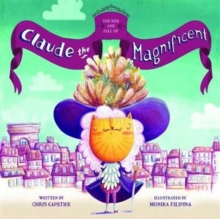 Claude the Magnificent, Paperback Book