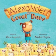 Alexander the Great Dane, Paperback / softback Book