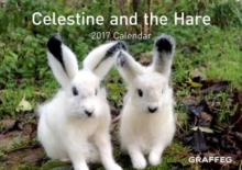 Celestine and the Hare 2017 Calendar, Calendar Book