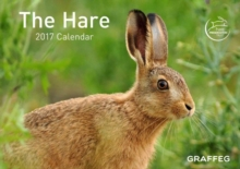 The Hare 2017 Calendar, Calendar Book