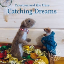 Catching Dreams, Hardback Book