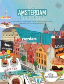 The Amsterdam Cook Book, Paperback / softback Book