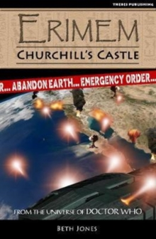 Erimem - Churchill's Castle, Paperback Book