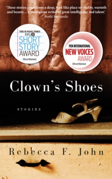 Clown's Shoes, EPUB eBook