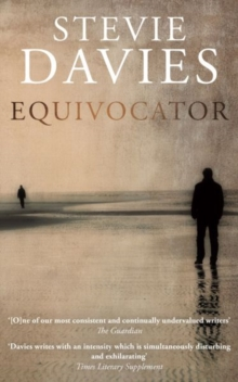 Equivocator, Hardback Book