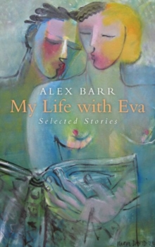 My Life with EVA, Paperback Book