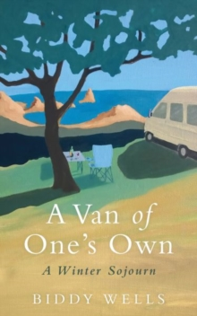 A Van of One's Own, Paperback Book
