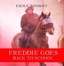 Freddie Goes Back to School, Paperback / softback Book