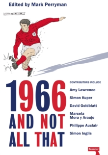 1966 and Not All That, Paperback Book